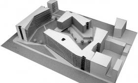 Centro habitacional   Academic