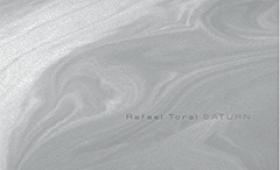 Rafael Toral   Album Cover