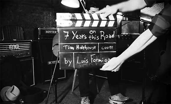 Post image for Music | 7 Years On This Road (Tim Holehouse cover)