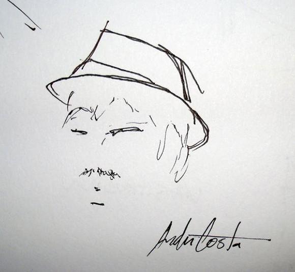 Andrá Costa