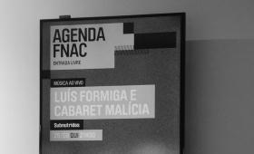Concert | Pátio da Casa + Fnac Albufeira + Faro